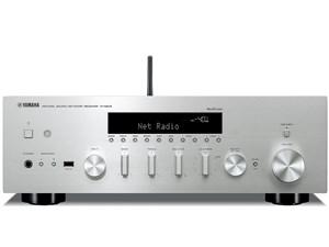 YAMAHA R-N602 シルバー [ネットワークHiFiレシーバー (ハイレゾ音源対応)・・・