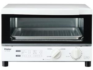 ハイアール オーブントースター トースター4枚焼き JOT-W12B-・・・