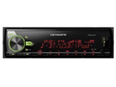 PIONEER MVH-7200 [carrozzeria Bluetooth/USB/チューナー AVメインユニット・・・