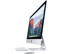 iMac Retina 5Kディスプレイモデル MK472J/A [3200]