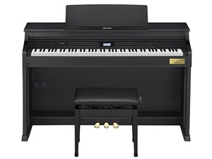 CASIO AP-700BK ブラックウッド調 CELVIANO [電子ピアノ (88鍵盤)・・・