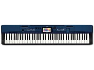 CASIO PX-560MBK ディープブルー調 Privia [ステージピアノ (88鍵盤)・・・