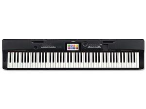 CASIO PX-360MBK ソリッドブラック調 Privia [ステージピアノ (88鍵盤)・・・
