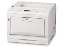 NEC Color MultiWriter 9010C PR-L9010C