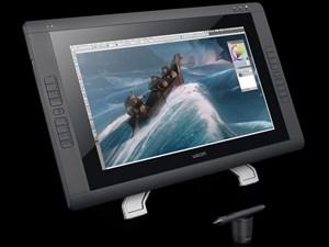 WACOM DTK-2200/K1 Cintiq 22HD [21.5型液晶ペンタブレット]