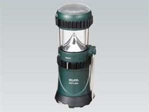 ELPA LEDコンパクトランタン DOP-L005L