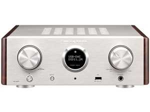 Marantz HD-AMP1/FN シルバーゴールド [プリメインアンプ]