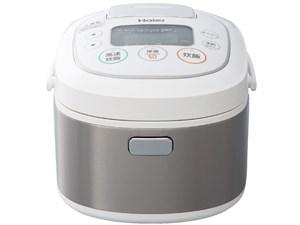 ハイアール 5.5合 マイコンジャー炊飯器 JJ-M55B-W