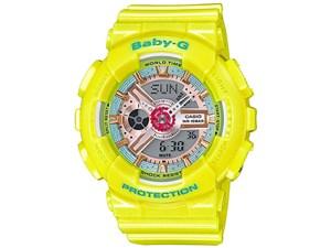 Baby-G BA-110CA-9AJF
