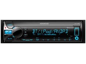 JVC U410BT [CD/USBレシーバー(1DIN) Bluetooth内蔵]