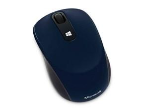 Sculpt Mobile Mouse 43U-00038 [ブルー ブラック]