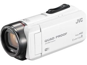 Everio R GZ-RX600-W [ホワイト]