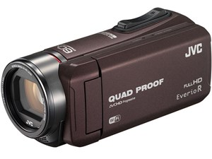 GZ-RX600-T [ブラウン] JVC