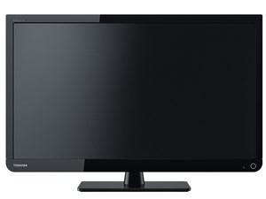 東芝 24V型 デジタルハイビジョン液晶テレビ REGZA 24S11