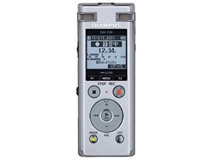 OLYMPUS DM-720 SLV シルバー Voice-Trek [ICレコーダー 4GB]