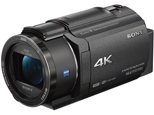 FDR-AX40 (B) [ブラック] SONY 商品画像1:@Next