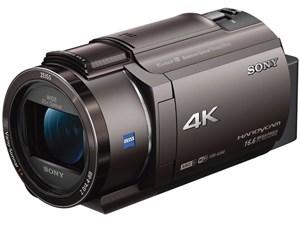FDR-AX40 (TI) [ブロンズブラウン] SONY 商品画像1:@Next