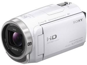 HDR-CX675 (W) [ホワイト]
