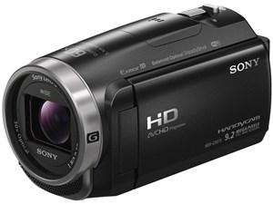 HDR-CX675 (B) [ブラック] 商品画像1:SMART1-SHOP