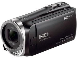 HDR-CX485 (B) [ブラック] 商品画像1:SMART1-SHOP+