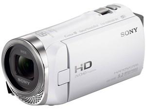 HDR-CX485 (W) [ホワイト]