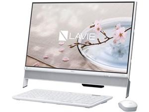 LAVIE Desk All-in-one DA350/DAW PC-DA350DAW