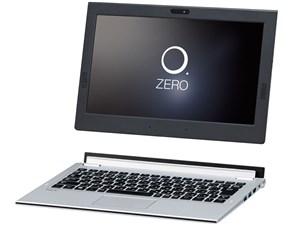 LAVIE Hybrid ZERO HZ300/DAS PC-HZ300DAS [ムーンシルバー]