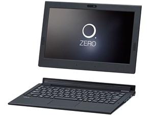 LAVIE Hybrid ZERO HZ300/DAB PC-HZ300DAB [ストームブラック]