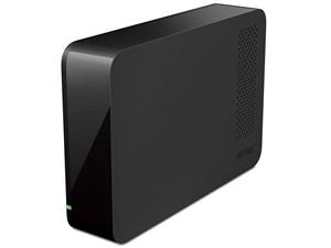 DriveStation HD-LC2.0U3-BKE [ブラック]