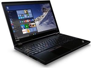 Lenovo 20F1000FJP ThinkPad [ノートパソコン 15.6型ワイド液晶 HDD500GB・・・