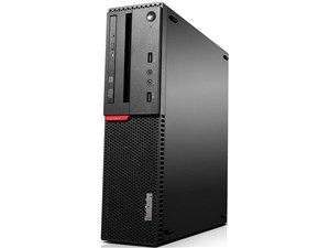 Lenovo 10KN0011JP [ディスクトップパソコン (HDD500GB DVDスーパーマルチ)・・・