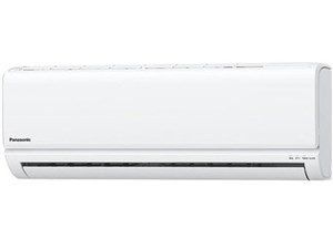 パナソニック ルームエアコン 主に12畳用(200V) スタンダードな省エネ基準クリアモデル 【2016-Fシリーズ】CS-366CF2-W 商品画像1:デンマート