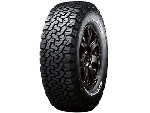 ALL-Terrain T/A KO2 LT265/65R17 120/117S