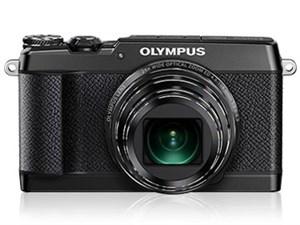 OLYMPUS STYLUS SH-3 [ブラック]