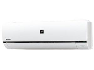 SHARP AY-F56E2-W ホワイト系 F-Eシリーズ [エアコン (主に18畳用・200V対応)・・・