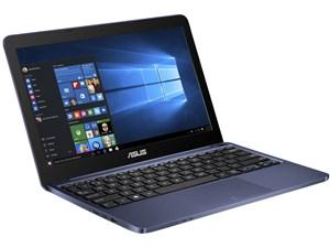 ASUS VivoBook E200HA E200HA-DBLUE [ダークブルー]