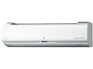 ステンレス・クリーン 白くまくん RAS-W22F