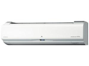 ステンレス・クリーン 白くまくん RAS-W25F