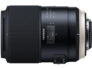 SP 90mm F/2.8 Di MACRO 1:1 VC USD (Model F017) [ニコン用] TAMRON