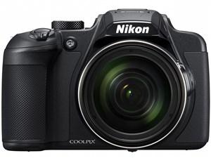 【SD8GB付】 COOLPIX B700 [ブラック] 平日AM注文は翌日出荷 商品画像1:hitmarket