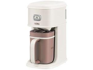 Purezza アイスコーヒーメーカー ECI-660-VWH [バニラホワイト・・・