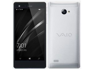 Sony VAIO Phone Biz VPB0511S SIMフリー