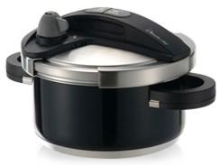 ワンダーシェフ 670021 BODA30-BK ブラック オース [圧力鍋 (3L)・・・