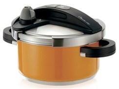 ワンダーシェフ 670038 BODA30-OR オレンジ オース [圧力鍋 (3L)・・・