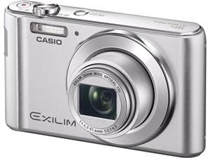 メーカー再生品・1年保証 SD8GB付 カシオ EXILIM EX-ZS210SR [シルバー]・・・