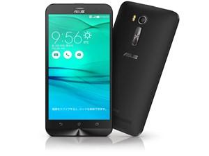 ZenFone Go ZB551KL-BK16 SIMフリー [ブラック] (SIMフリー)