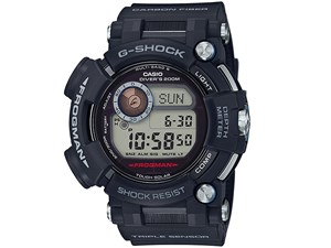 G-SHOCK マスター オブ G フロッグマン GWF-D1000-1JF