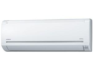 日立 RAS-AJ22F クリアホワイト 白くまくん AJシリーズ [エアコン (主に6畳用・・・