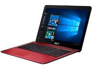 ASUS VivoBook X540LA X540LA-RED [レッド]