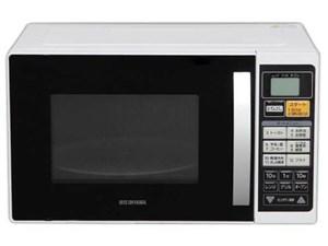 アイリスオーヤマ EMO6013 ホワイト [オーブンレンジ (16L)・・・